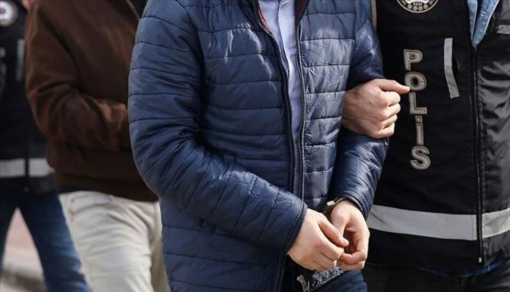 Artvin Merkezli FETÖ Operasyonunda 40 Gözaltı