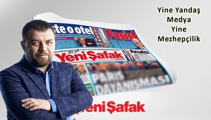 Yandaş Medya'ya Yeni Görev mi?