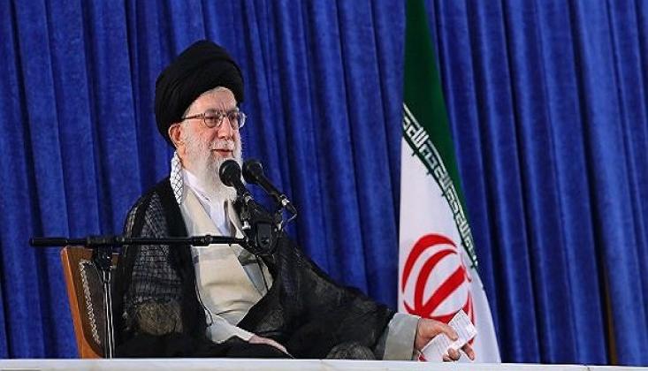 ABD İran'ı Dize Getirme Politikasında Başarısız Oldu