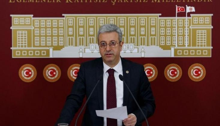 CHP'li Vekil Koronavirüsten Ölen Kişi Sayısını Açıkladı
