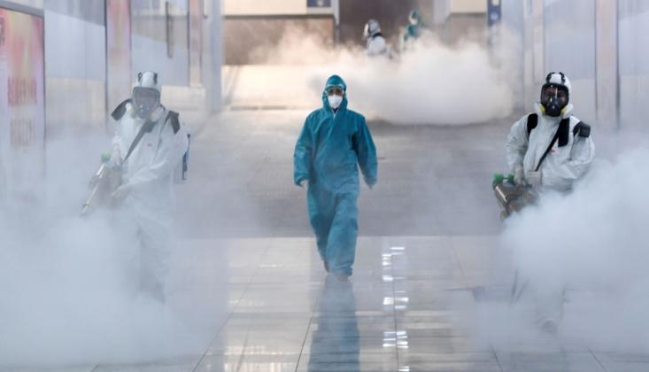 Sadece 1 Günde 73 kişi Koronavirüs Sebebiyle Yaşamını Yitirdi
