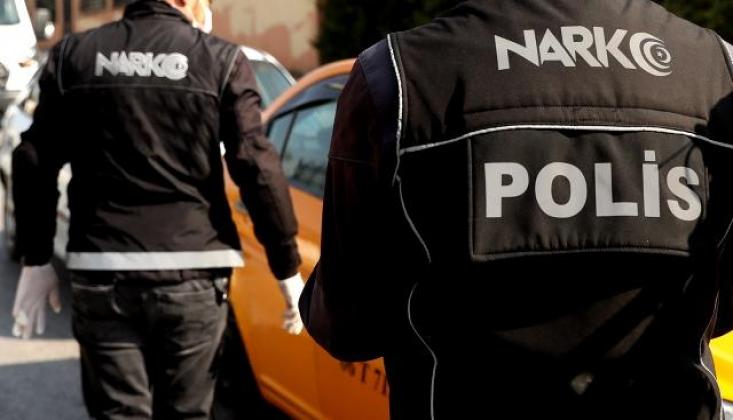 Kokainin Yeni Rotası: Türkiye