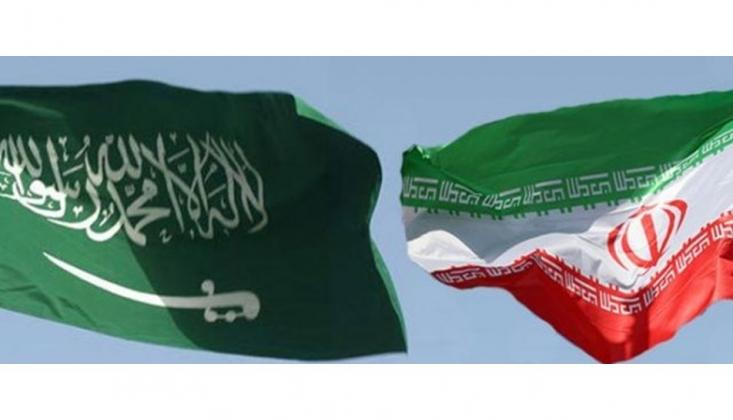 Irak'ta Suudi Arabistan ve İran Görüşmeleri