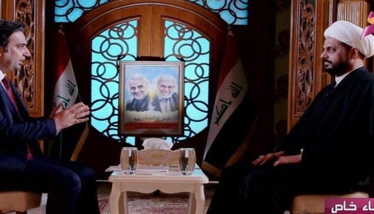 Irak'ın ABD'ye Tepkisi, İran'dan Daha Güçlü Olmalıydı