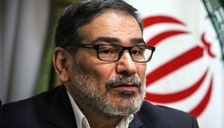 İran, Irak'ta Tırmanan Terörden Endişeli
