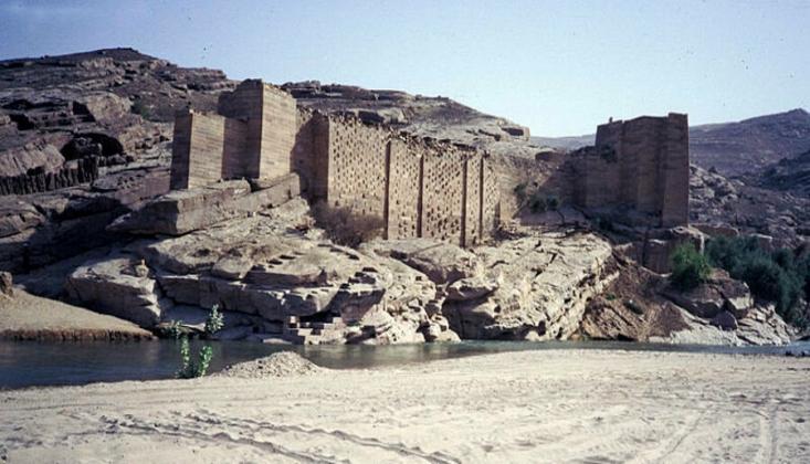 Yemen Ordusu, Marib Barajı'nın Büyük Bölümünün Kontrolünü Ele Geçirdi