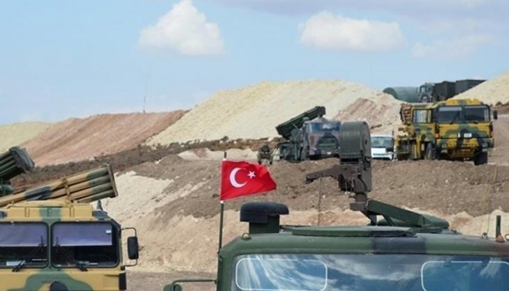 'Suriye'de Kaybeden Taraf Olma Riskini Aldık'