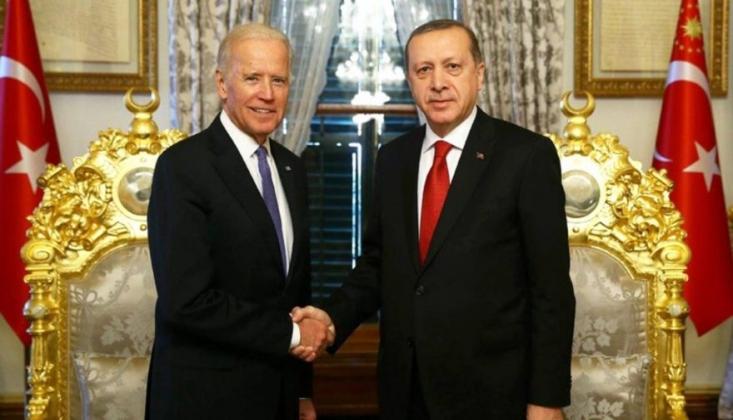 ABD'nin Yeni Başkanı Joe Biden'ın Türkiye ile Yaşadığı Gerilimler