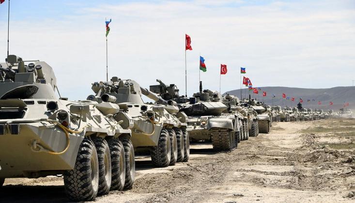 """Rus Medyası Türkiye'nin Planını Açıkladı: """"Bir Millet Beş Devlet"""""""