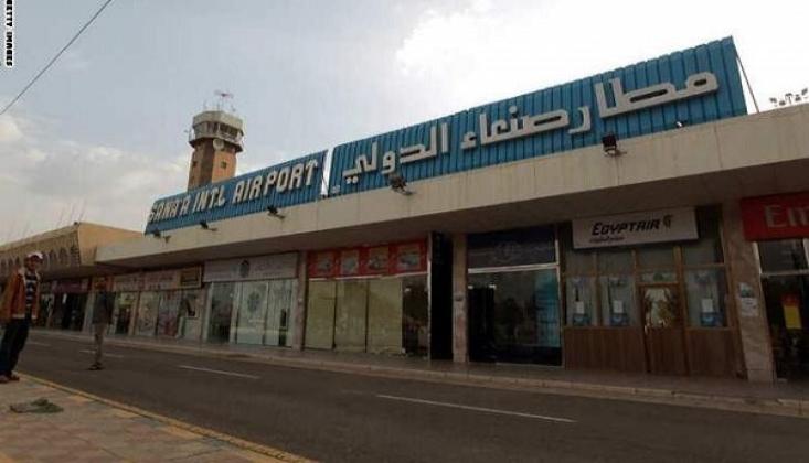 Sana Havaalanının Kapatılması 80 Binden Fazla Yemenliyi Öldürdü