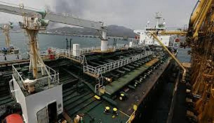 İran'ın Gönderdiği Dördüncü Petrol Yüklü Tanker Venezüella Kara Sularına Girdi