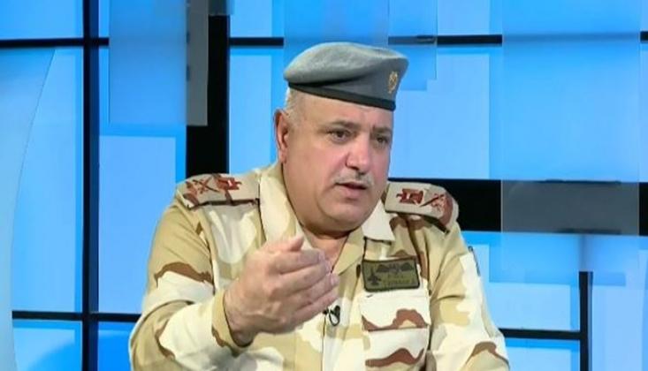 Irak Ordusu: Terörizme Karşı Plan ve Taktikler Değiştirildi