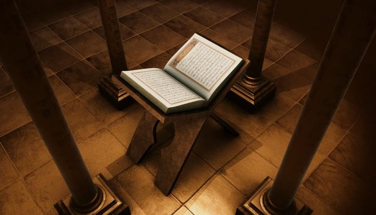 Kur'an'daki Şifreli Harfler