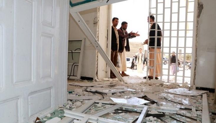 Yemen'de Yakıt Sıkıntısı Sağlık Sektörünü Etkiliyor