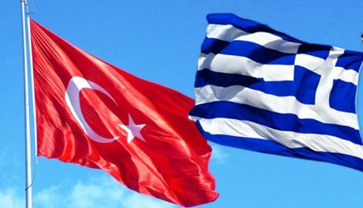 Yunanistan'dan Türk Mallarını Boykot Çağrısı