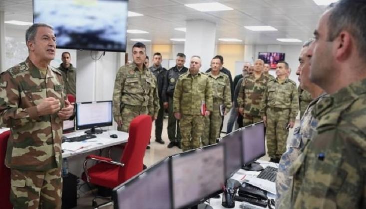ABD'nin Türkiye'de Darbe Beklentisi