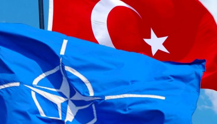 NATO'nun Omzunda, S-400'ler İçin Taviz Sinyali