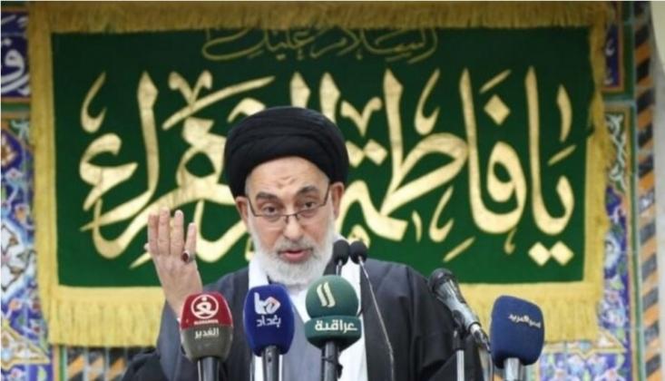 İran İslam İnkılabı Küresel Bir Hadisedir