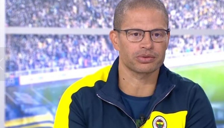 Alex Tavsiye Etti! Fenerbahçe'ye Brezilyalı Stoper