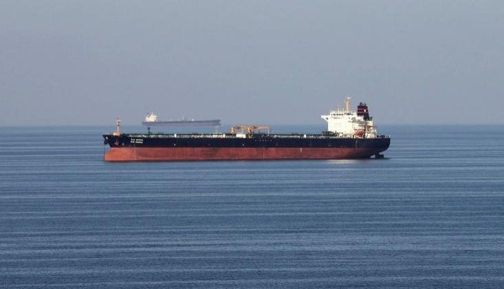 İngiltere Hürmüz Boğazı'na Gemi Gönderiyor