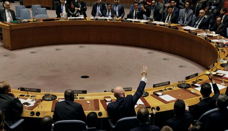 ABD'den Rusya'ya Suriye Çağrısı