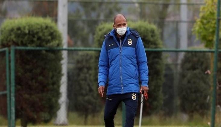 Mehmet Aurelio, Fenerbahçe'deki Görevinden Ayrıldı
