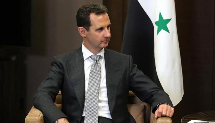 Beşar Esad Yeni Stratejisini Açıkladı