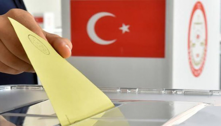 Yeni Düzenlemede Partilerin Seçim Barajının Kaç Olması Düşünülüyor?