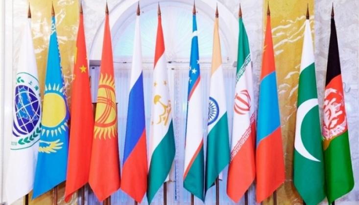 İran ve Şanghay İşbirliği Örgütü