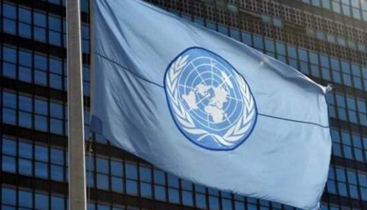 Amerika'nın Birleşmiş Milletler Teşkilatı'nı Suiistimali