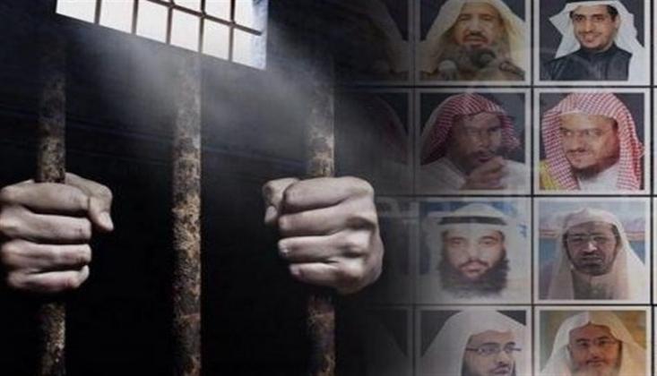 Suudi Arabistan'daki İnsan Hakları İhlalleri