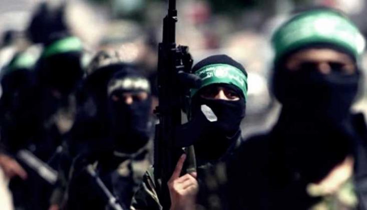 Kassam Komutanı: Direniş yolunda Hamas, İslami Cihad, Hizbullah, İran, Katar ve Türkiye Bir Araya Gelmelidir