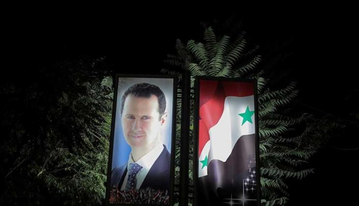 AB, Suriye'ye Yönelik Yaptırımları Genişletti