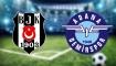 Beşiktaş - Adana Demirspor! Muhtemel 11'ler