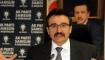 Tüzmen: Suriye İle Kapı Arkası Diplomasisinin Ötesine Geçilmeli