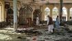 Afganistan'daki Kanlı Saldırıyı IŞİD Üstlendi