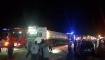 Bir Yakıt Tankı Konvoyu Daha Suriye Sınırını Geçerek Lübnan'a Ulaştı
