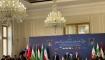 Afganistan'a Komşu Ülkeler Toplantısı Sonrası Ortak Bildiri