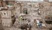 Eski San'a İşgalci Suudilerden Yara Almış Canlı Bir Müze